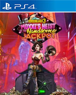Moxxi's Heist of the Handsome Jackpot for PlayStation 4