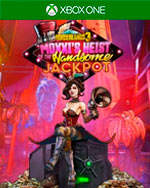 Moxxi's Heist of the Handsome Jackpot for Xbox One
