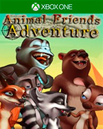 Animal Friends Adventure for Xbox One
