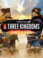 Total War: THREE KINGDOMS - Mandate of Heaven for PC