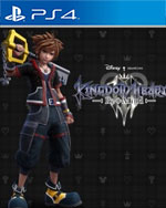 Kingdom Hearts III Re:Mind for PlayStation 4