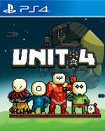Unit 4 for PlayStation 4