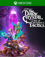 The Dark Crystal: Age of Resistance Tactics for Xbox One