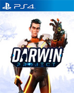 The Darwin Project for PlayStation 4
