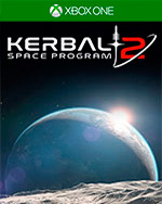 Kerbal Space Program 2 for Xbox One