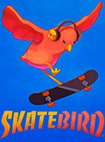 SkateBIRD for PC