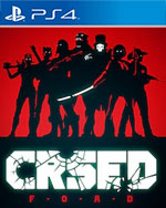 CRSED: F.O.A.D. (ex Cuisine Royale) for PlayStation 4