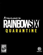 Tom Clancy's Rainbow Six Quarantine