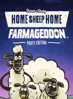 Home Sheep Home: Farmageddon Party Edition for PC