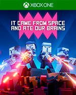 It came from space and ate our brains for Xbox One