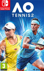 AO Tennis 2 for Nintendo Switch