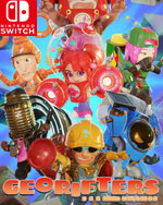 Georifters for Nintendo Switch