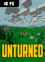 Unturned for PC