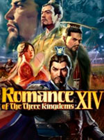 ROMANCE OF THE THREE KINGDOMS XIV for PC