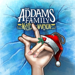 Addams Family: Mystery Mansion for iOS