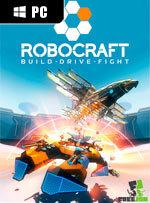 Robocraft for PC
