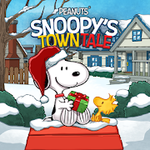 Snoopy's Town Tale - City Building Simulator for Android
