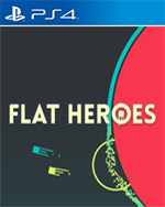 Flat Heroes for PlayStation 4