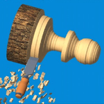 Woodturning 3D for iOS