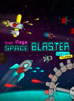 Super Mega Space Blaster Special Turbo for PC