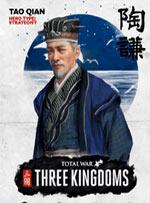 Total War: THREE KINGDOMS - Tao Qian for PC
