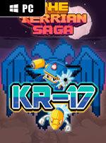 Terrian Saga: KR-17 for PC
