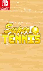 Super Tennis for Nintendo Switch