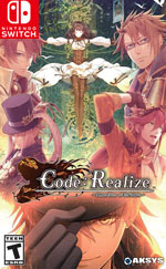 Code: Realize ~Guardian of Rebirth~ for Nintendo Switch