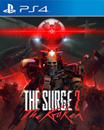 The Surge 2: The Kraken for PlayStation 4