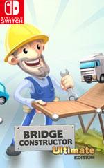 Bridge Constructor Ultimate Edition