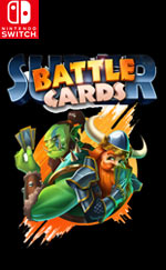 Super Battle Cards