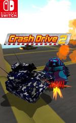 Crash Drive 2 for Nintendo Switch