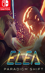 Elea : Paradigm Shift