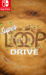 Super Loop Drive for Nintendo Switch