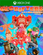 Georifters for Xbox One