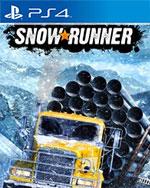 SnowRunner for PlayStation 4