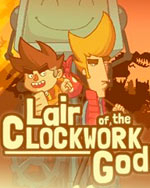 Lair of the Clockwork God for PC