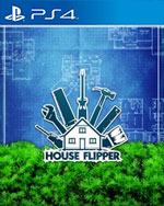 House Flipper for PlayStation 4
