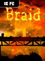 Braid for PC