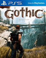 Gothic Remake for
