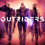 Outriders for