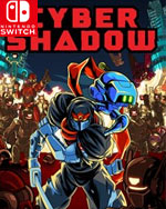 Cyber Shadow for Nintendo Switch