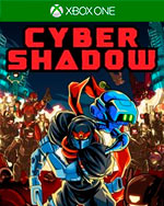 Cyber Shadow for Xbox One