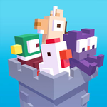 Crossy Road Castle for iOS