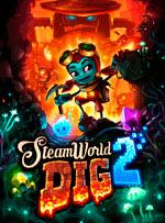 SteamWorld Dig 2 for Google Stadia