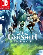 Genshin Impact for Nintendo Switch