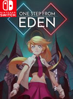 One Step From Eden for Nintendo Switch