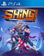 Shing! for PlayStation 4
