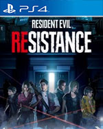 RESIDENT EVIL RESISTANCE for PlayStation 4
