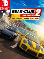 Gear Club Unlimited 2: Porsche Edition